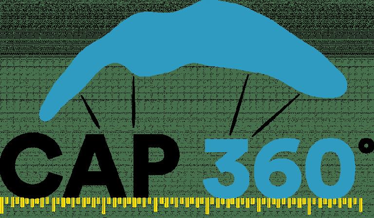 Logo CAP360