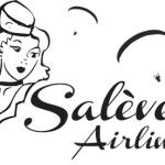 Ecole de parapente Salève Airlines